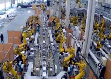 高技术产业快速增长 推动高质量发展