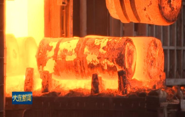 大商所铁矿石期货国际化平稳起步
