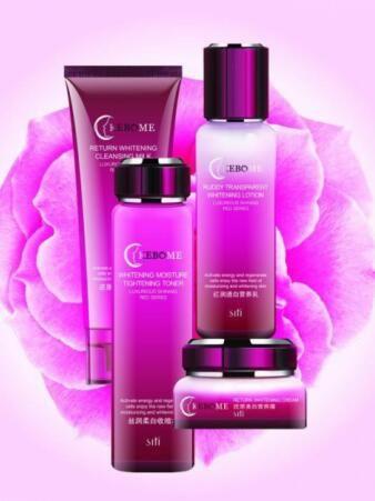 花漾丽人化妆品超市化妆品 有效提升皮肤湿润感