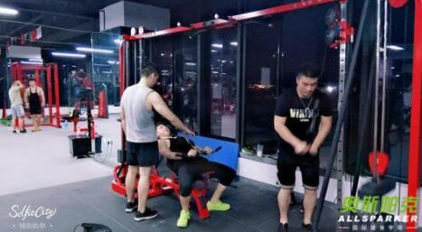 西安奥斯帕克健身学院毕业的健身教练发展前景怎么样?