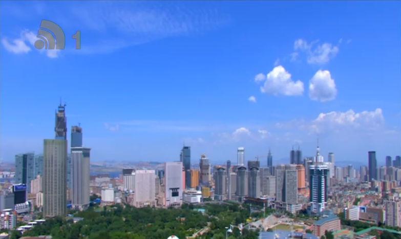 推动科技成果转化 我市建东北亚创投中心