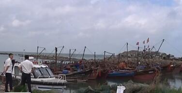 休渔期出港 八艘渔船被查扣