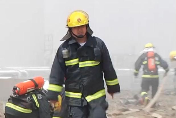 实战演练 提高安全应急能力