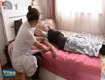 千名残疾人精准康复服务项目启动
