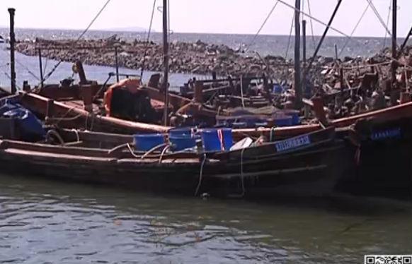 使用违规网具 养殖船出海偷捕被查