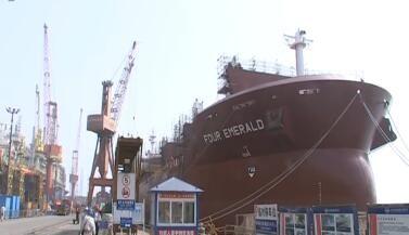 船舶制造产业集群式发展 迈向价值链中高端