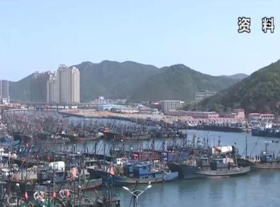 伏季休渔期全市共查处违规渔船千余艘