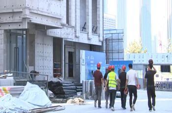 市建委:摸排涉黑涉恶线索  维护建筑市场稳定