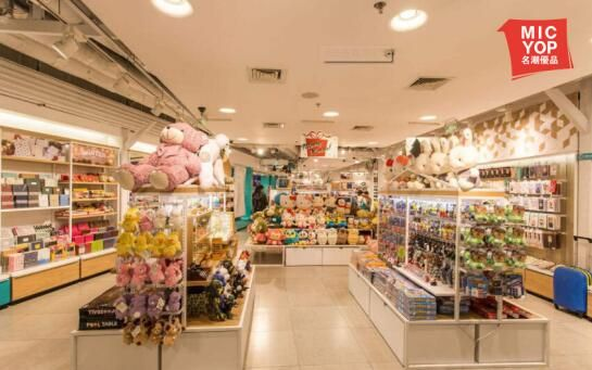 名潮优品精品店品牌,总部为加盟商提供全方位的支持
