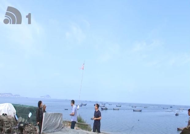 """长海县:立足实际 打击""""海霸""""""""渔霸"""""""