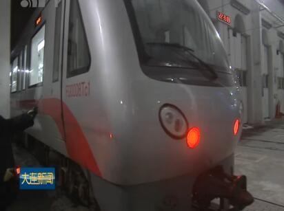 金石滩新春花灯会期间地铁3号线将延时
