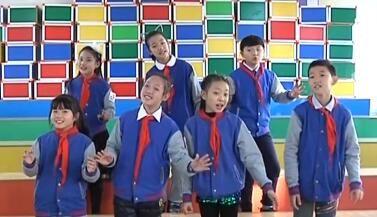 童声阿卡贝拉 唱出童年快乐