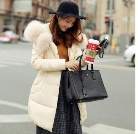 百袖女装时尚加盟 广受人们关注的品牌