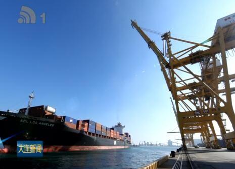 辽宁港口集团成立将整合沿海港口资源