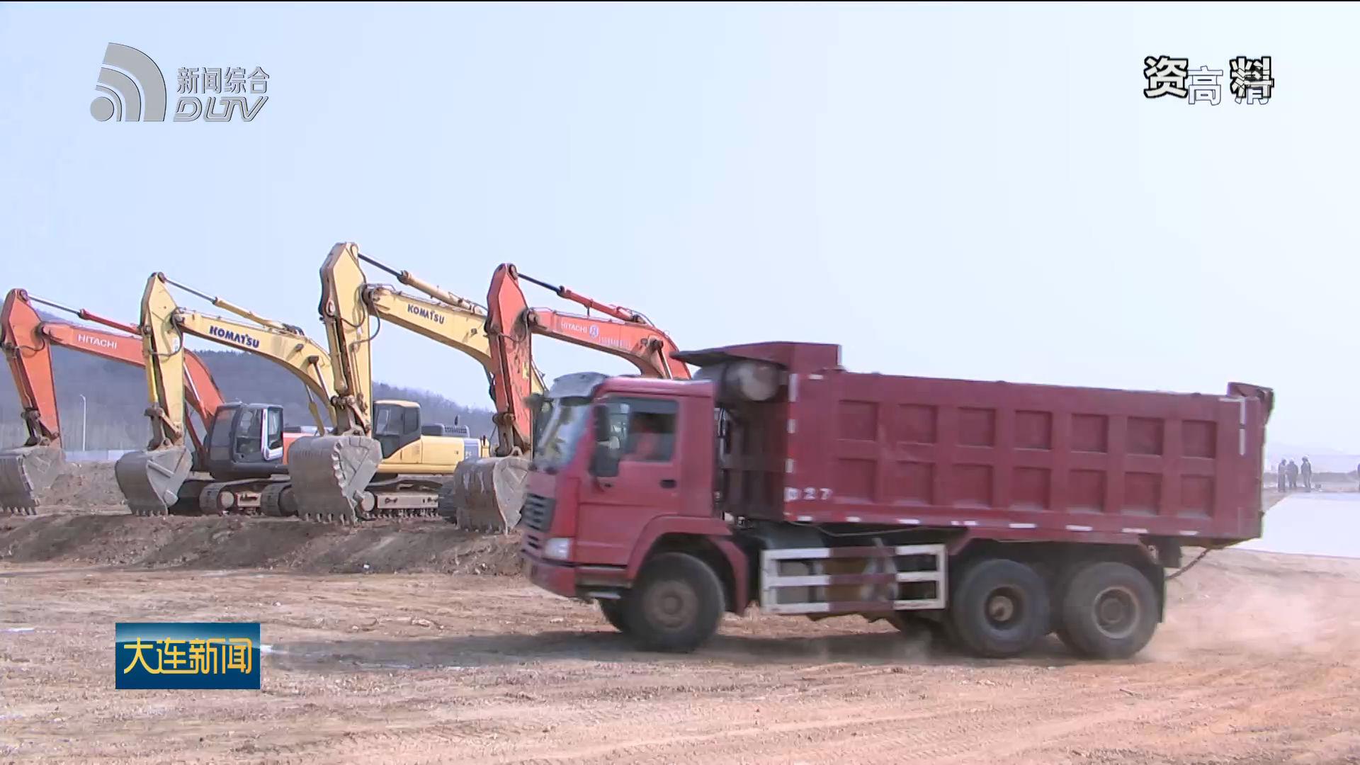 城市建筑垃圾和散流體運輸車輛啟動封閉改裝