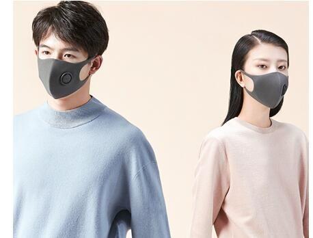 重度鼻炎受不了?智米輕呼吸防霾口罩來一個!
