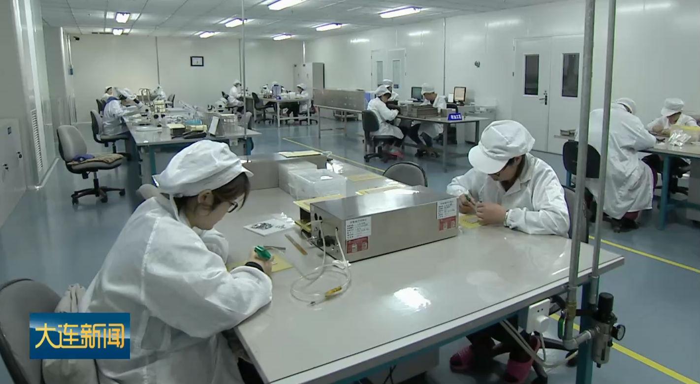 中国创新创业大赛助力我市企业迈上新台阶
