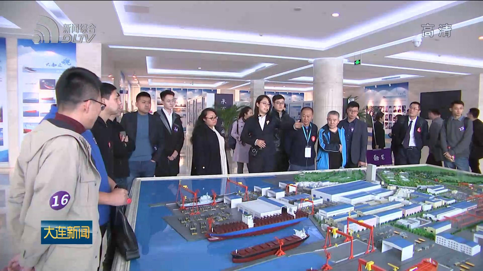 中国创新创业大赛明日在连启幕