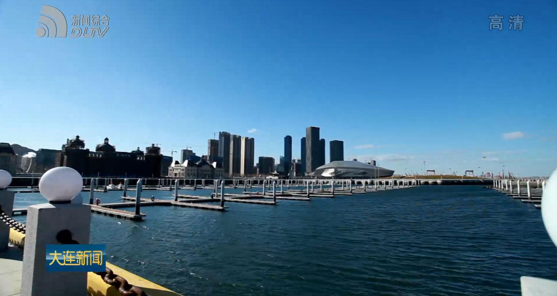 城市綜合發展排行大連第21位