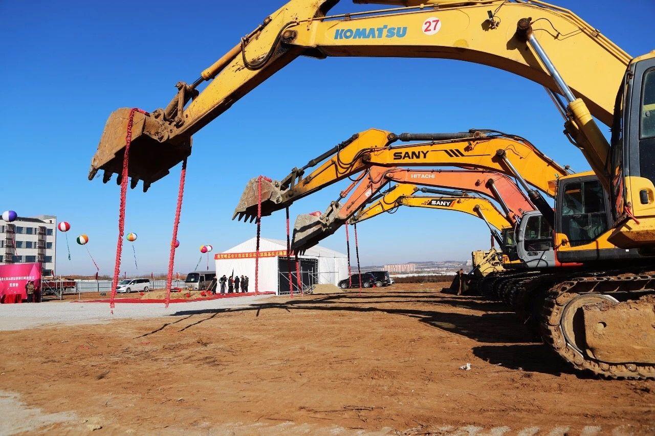 唯品会大连运营总部开建 未来年纳税2500万