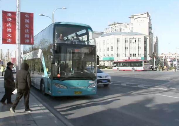 """""""智慧公交""""讓市民出行便捷高效"""