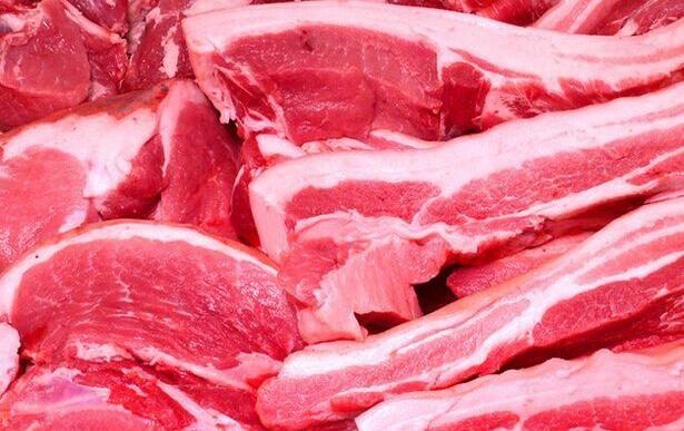 蔬菜價格上漲 肉蛋價格持續下降