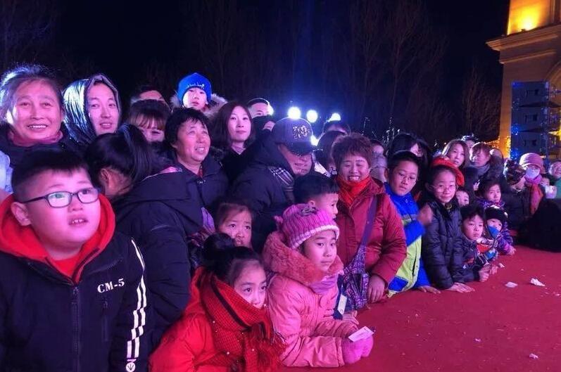 春节假期 来连游客超过200万人次