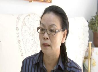 道德模范张丽敏:胜似女儿的好儿媳