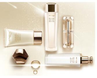 业界的明星品牌 杰妆赋予肌肤强大的生命力