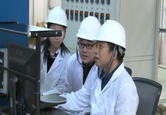 刘中民:科技创新推进能源革命