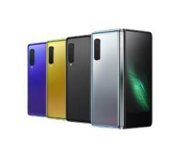 推迟Galaxy Fold上市时间,三星称将优化产品
