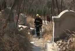 全市3500多名森林消防人员全员上岗防山火