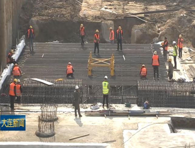 市营商环境建设局多措并举助力重点项目建设