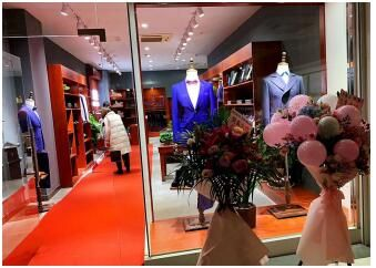创业首选裁圣品牌服装高级定制加盟店推荐男装西服定制加盟排行榜哪家好?
