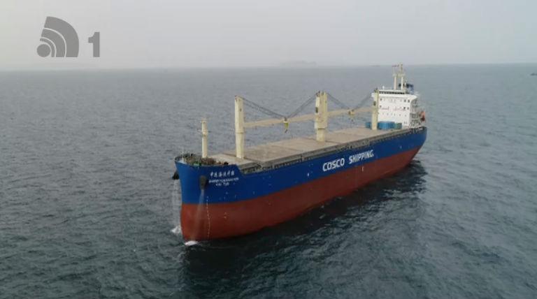 创新驱动 大连船舶制造业扬帆起航