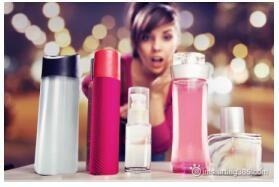打造千娇百媚的面孔 美丽尽在全美进口化妆品体验店