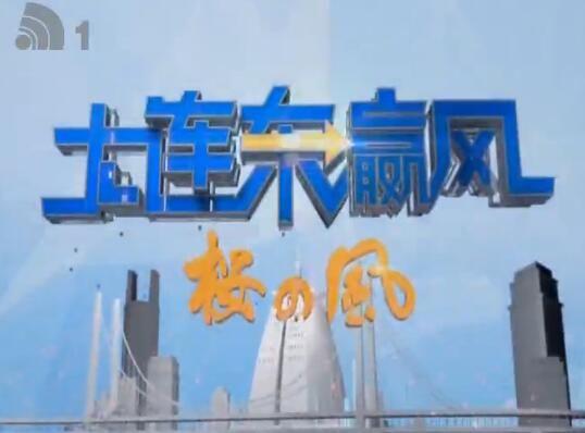《大连东瀛风》播出大连赏槐会特别节目