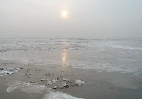 冬旅中國最北海岸線