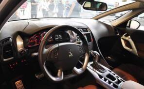 长安谛艾仕DS6车主一个月用车,这些优点不得不说!
