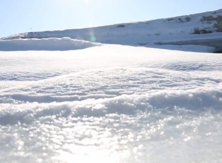 冰天雪地我們營口等你