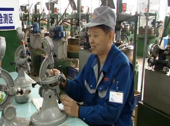 """新兴产业""""加速跑""""  工业经济""""开门红"""""""