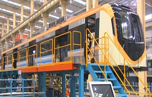 大连机车搬迁旅顺 城铁公司率先升级