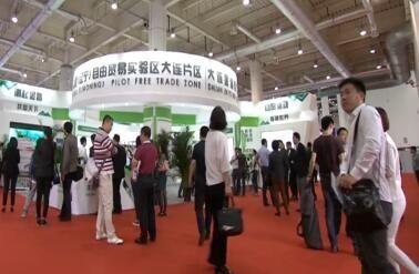 """绿色简约开放 大连夯实""""中国十佳会展名城"""""""