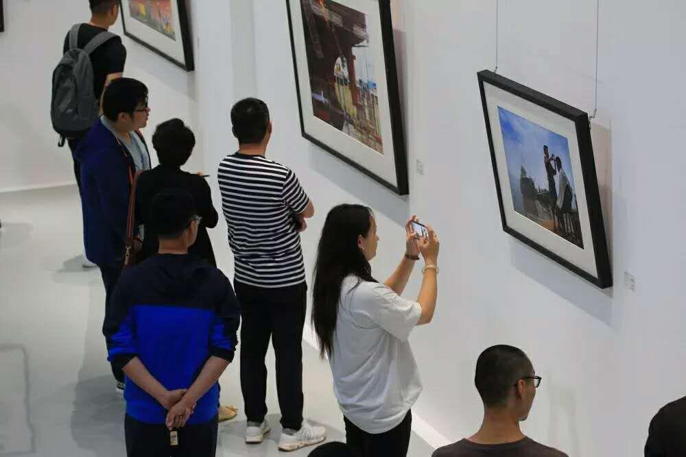 大云书库美术馆开馆 免费向市民开放