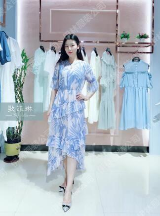 歌菲琳女装品牌店,成为了众多加盟者的创业之选