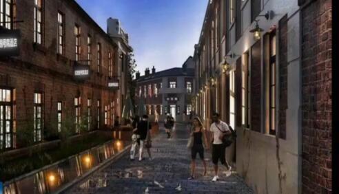 东关街改造方案出炉 市民可提建议