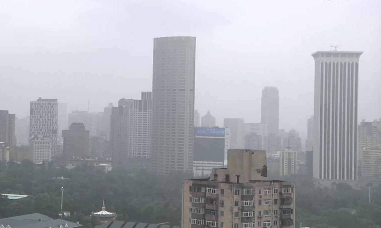 """肆虐危害大 持续时间长;台风""""利奇马""""本体今晚来临"""