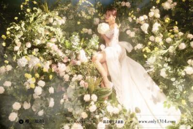 唯一旅拍好吗 夏天在三亚怎样拍出点赞过百的婚纱照