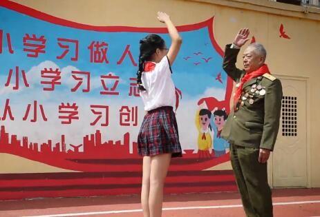 大連市紅領巾合唱音樂會公益宣傳片展播:李光祥