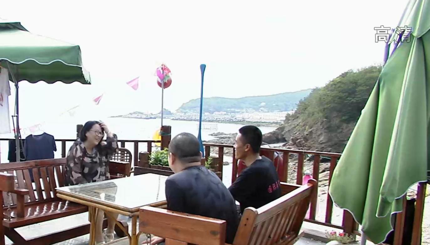 獐子岛渔民节启幕 海岛游进入旺季